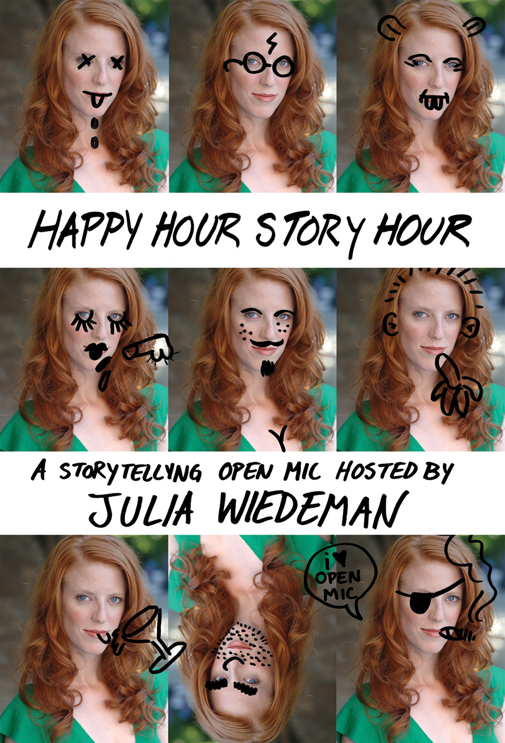 Happy Hour Story Hour