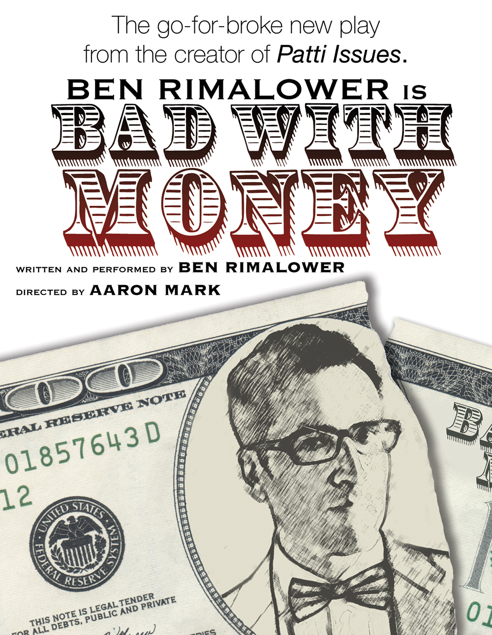 Ben Rimalower is Bad With Money