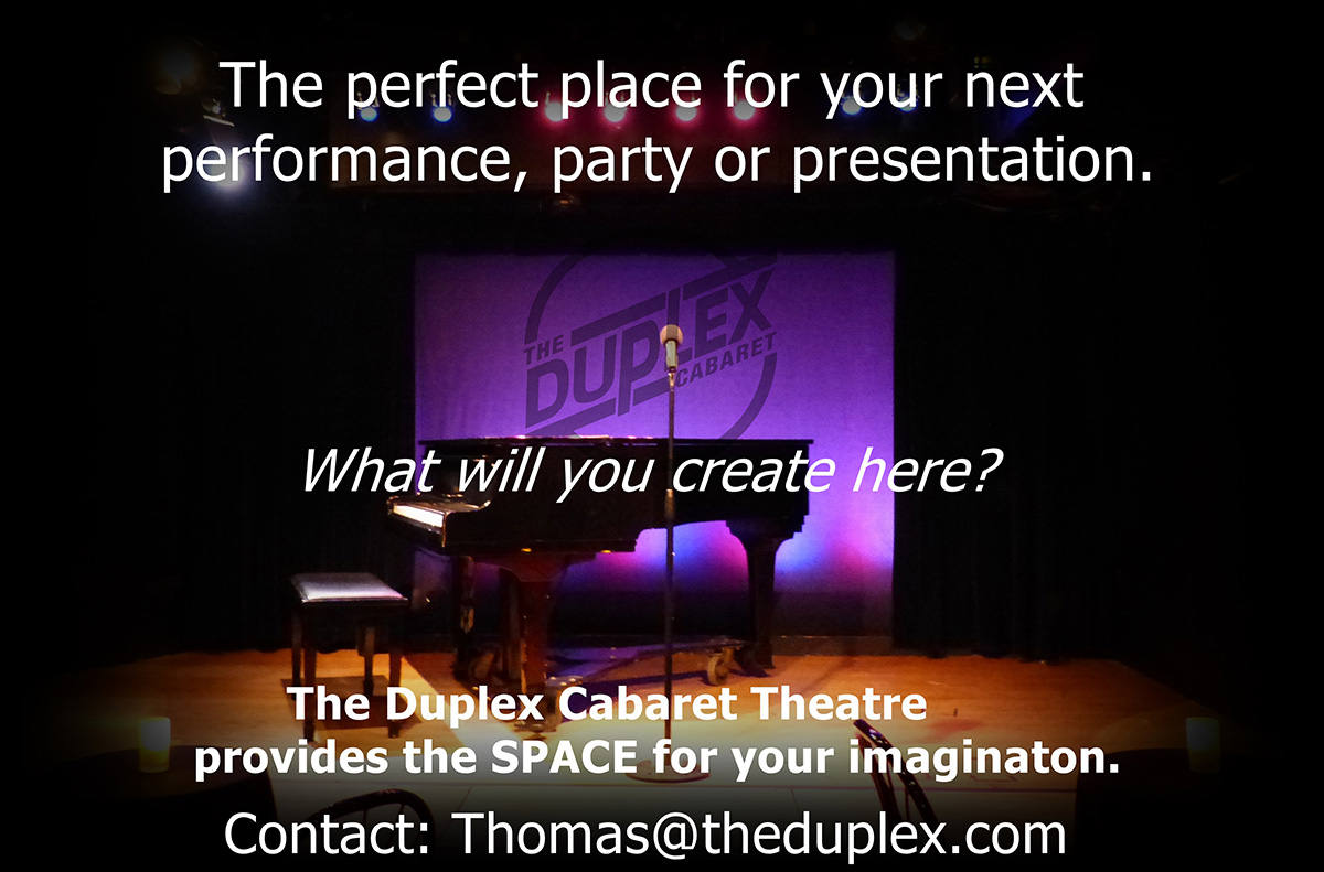 More Information About Our Theater